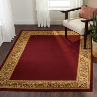 Sudbury Area Rug - Multiple Sizes and Colors