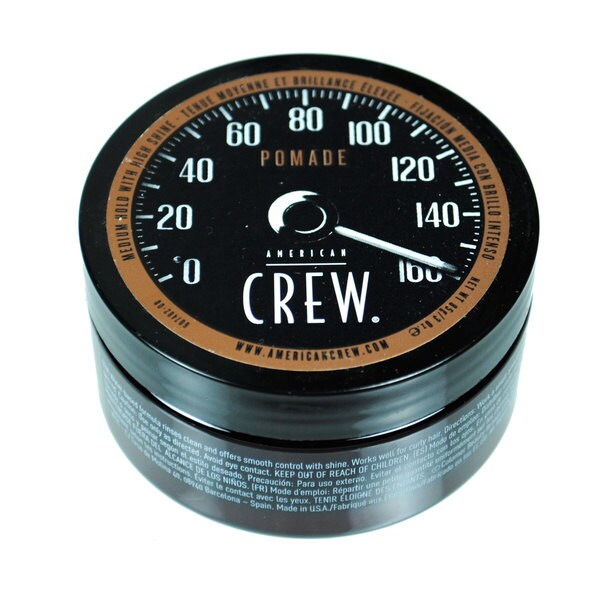 American Crew 3-ounce Pomade