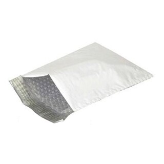 Poly Ultra-Lite Size #1 Self-seal Poly Bubble Mailers (Case of 200)
