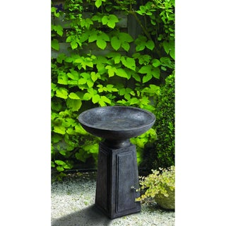 Design Craft Neela Birdbath