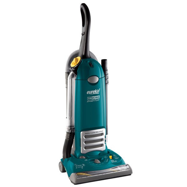 Eureka Boss SmartVac Clean Living Upright Vacuum (Refurbished)