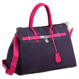 Nicole Lee 'Burke' Tote Bag