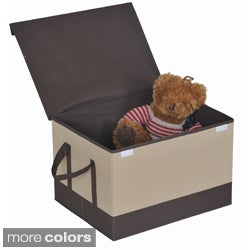 ATHome Large Foldable Storage Bin