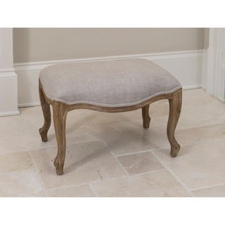 Victoria Upholstered Bench
