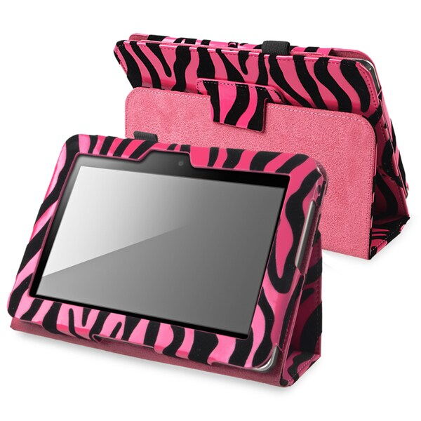 Pink Zebra Kindle Fire Case Bing Images