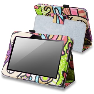 INSTEN Leather Phone Case Cover with Stand for Amazon Kindle Fire HD 7-inch