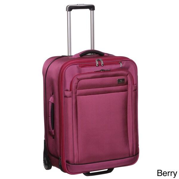 Eagle Creek Ease 2-Wheeled 25-inch Upright Suitcase