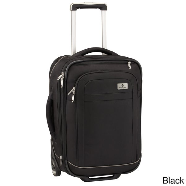 Eagle Creek Ease 2-Wheeled 22-inch Carry On Suiter Upright