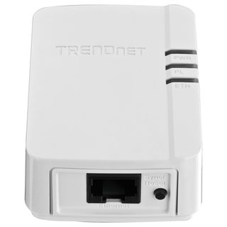TRENDnet Powerline 200 AV Nano Adapter