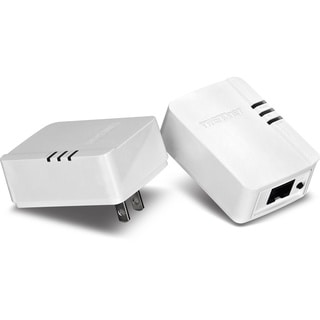 TRENDnet Powerline 200 AV Nano Adapter Kit