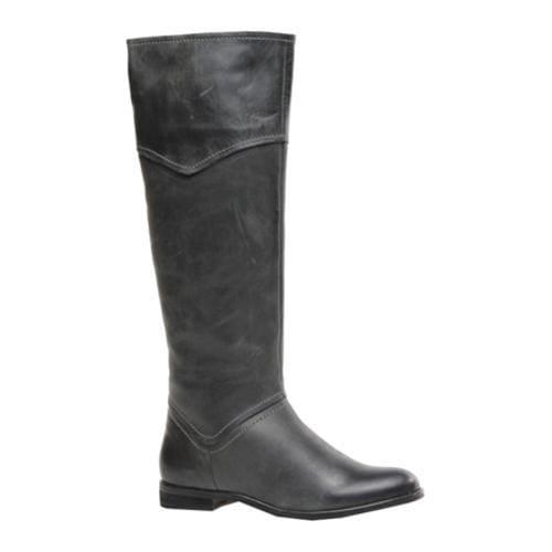 Women's Luichiny Point Tea Black Leather