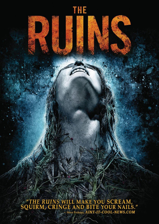 Ruins (DVD)