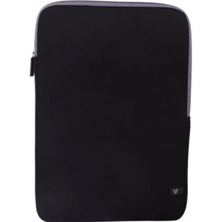 "V7 Ultra CSS4-GRY-2N Carrying Case (Sleeve) for 13.3"" Ultrabook, Note"
