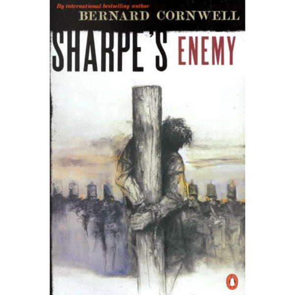 Sharpe's Enemy: Richard Sharpe and the Defense of Portugal, Christmas 1812 (Paperback)