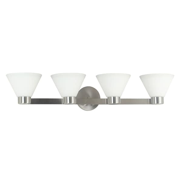 Easton 4-light Vanity
