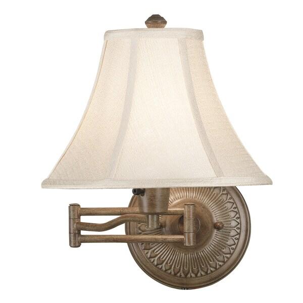Marr Wall Swing Arm Lamp