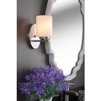 Clay Alder Home Juneau-Douglas One-light Sconce