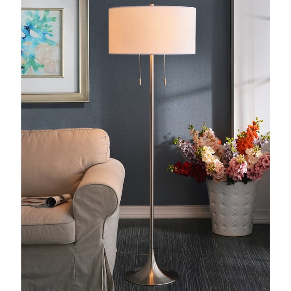 Design Craft Kent 61-inch Floor Lamp