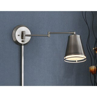 Clay Alder Home Patton Yukon Wall Swing Arm Light