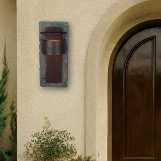 Darius Large Wall Lantern