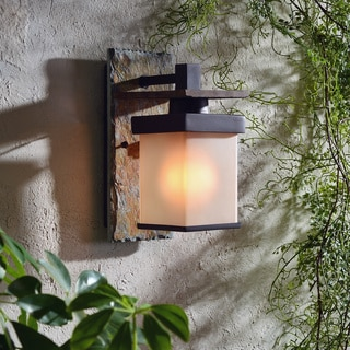 Castellina One-light Small Wall Lantern