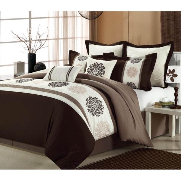 Beijing 8-piece Comforter Set