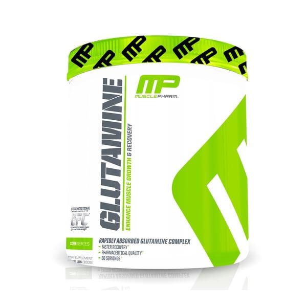 MusclePharm Glutamine Powder (300 mg)