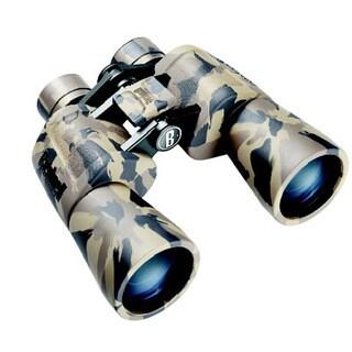 Bushnell Powerview 10x50mm Porro Prism Binoculars