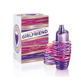Justin Bieber Girlfriend Women's 1.7-ounce Eau de Parfum Spray