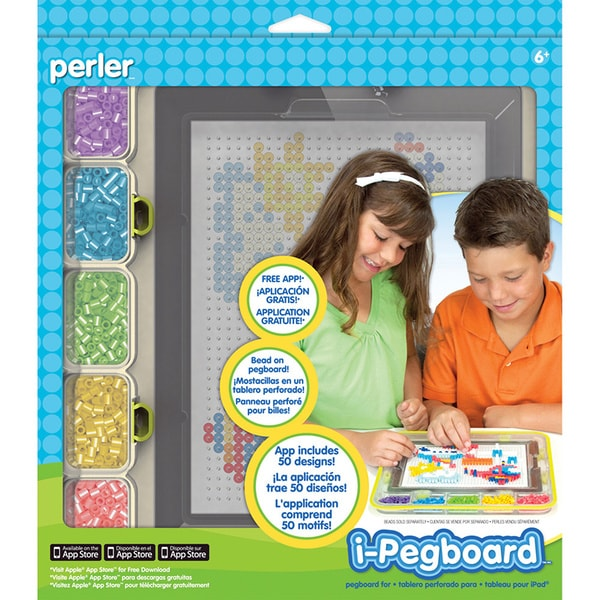 I-Pegboard Tablet Accessory Kit-