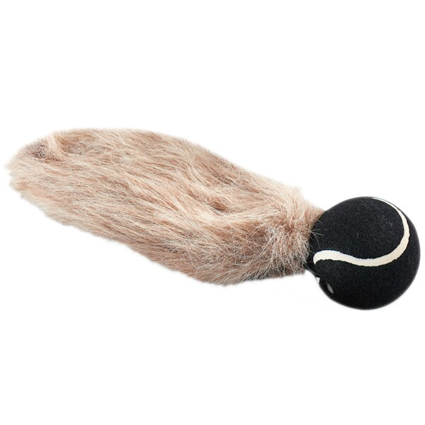 Premier Tennis Tails Squirrel Toy Small