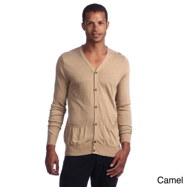 American Apparel Unisex Lightweight Knit Cardigan