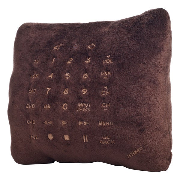 Journey's Edge Universal Pillow Remote Control