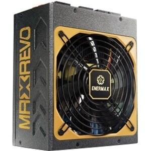 Enermax MAXREVO EMR1500EWT ATX12V & EPS12V Power Supply
