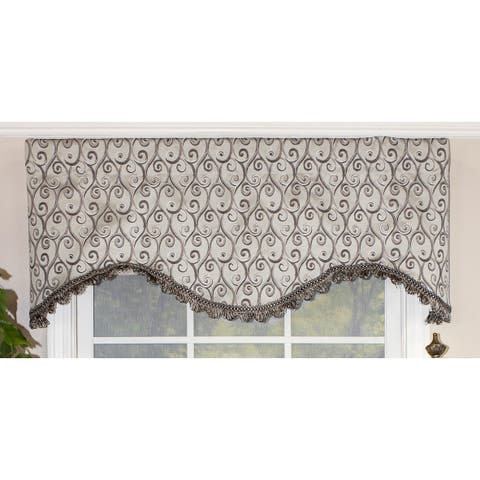 Buy Cornice Valances Online At Overstock Our Best Window