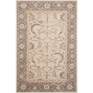 New Horizon Serapi Ashwood Rug 3'9 X 5'9