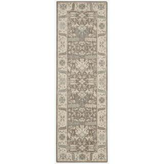 New Horizon Persian Fawn Rug 2'6 X 8 - Runner