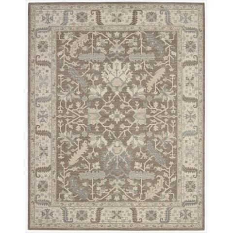 Nourison New Horizon HRZ04 Area Rug