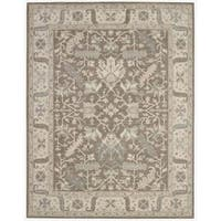 New Horizon Persian Fawn Rug - 3'6 x 5'9