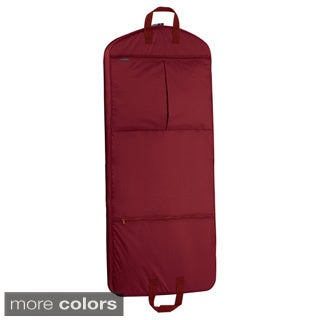 WallyBags 52-inch Garment Bag with Pockets (4 options available)