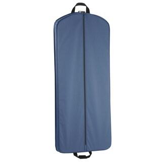 WallyBags 52-inch Garment Bag (Option: Navy)
