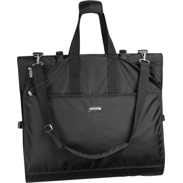 WallyBags 66-inch Tri-fold Destination Bag