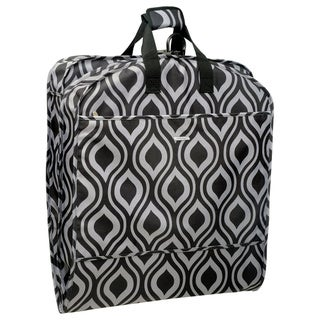 WallyBags 52-inch Fashion Garment Bag