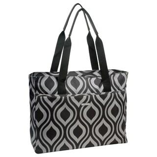 WallyBags Women's Fashion Tote Bag