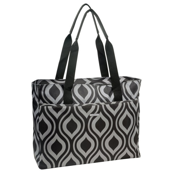 WallyBags Women's Fashion Tote Bag