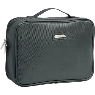 WallyBags Hanging Toiletry Kit