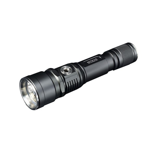 Niteye TR20 LED Flashlight