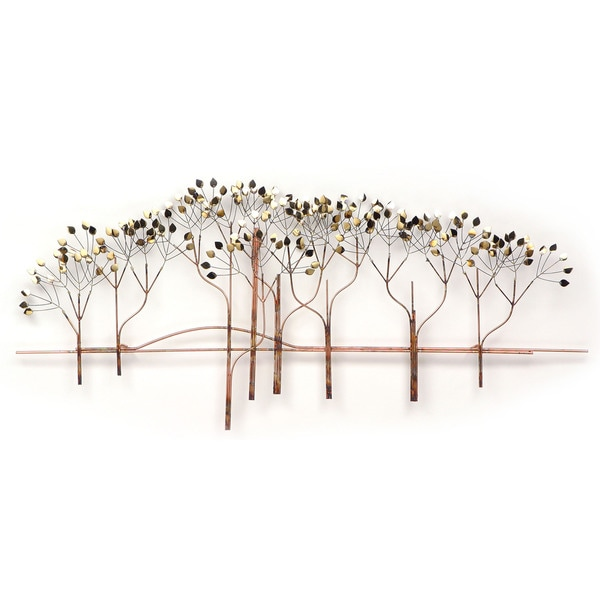 Iron Werks The Elms Wall Sculpture Free Shipping Today