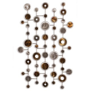 Iron Werks Aperture Wall Sculpture