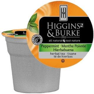Higgins & Burke Specialty Tea Peppermint Real Cups